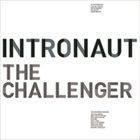 INTRONAUT The Challenger album cover