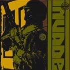 INVADE Invade album cover