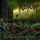 INVERACITY Extermination of Millions album cover