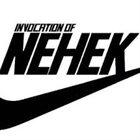 INVOCATION OF NEHEK Demo '06 album cover