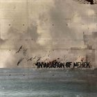 INVOCATION OF NEHEK Invocation of Nehek album cover