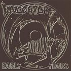 INVOCATOR Early Years album cover