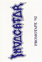 INVOCATOR Promotape '92 album cover