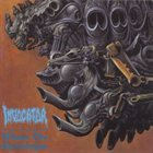 INVOCATOR Weave the Apocalypse album cover