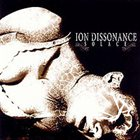 ION DISSONANCE Solace album cover