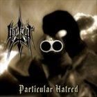 IPERYT Particular Hatred album cover