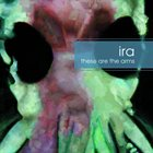 IRA These Are The Arms album cover