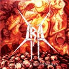 IRA Chaotic Regression album cover