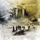 IRIS DIVINE Karma Sown album cover