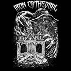 IRON CATHEDRAL Iron Cathedral album cover