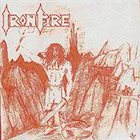 IRON FIRE Demo album cover