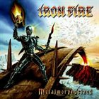 IRON FIRE Metalmorphosized album cover