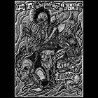IRON FIST Metalpunk's Not Dead; Attack Europe album cover