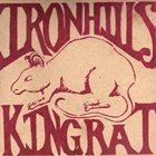 IRON HILLS King Rat album cover