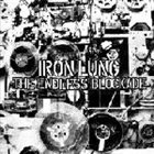 IRON LUNG Broadcast Negativity album cover
