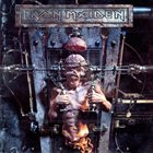 IRON MAIDEN — The X Factor album cover
