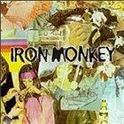 IRON MONKEY Iron Monkey album cover