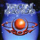 IRON SAVIOR — Iron Savior album cover