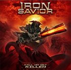 IRON SAVIOR Kill or Get Killed album cover