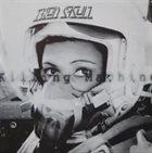 IRON SKULL Killing Machine album cover