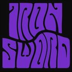 IRON SWORD Demo album cover