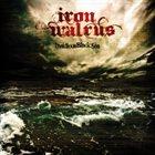 IRON WALRUS Insidious Black Sea album cover