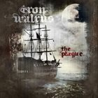IRON WALRUS The Plague album cover
