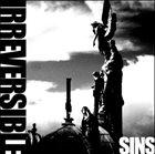 IRREVERSIBLE Sins album cover