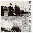ISCARIOTE Iscariote / Complete album cover