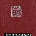 ISCARIOTE Iscariote / Overmars album cover