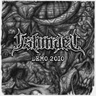 ISHMAEL Demo 2010 album cover