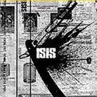 ISIS 1998 Demo album cover