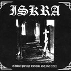ISKRA European Tour Demo album cover