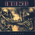 IT IS I Evolve album cover