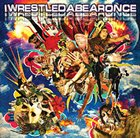 IWRESTLEDABEARONCE It's All Remixed album cover