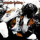 JACKNIFE HOLIDAY Stinkin' & Drinkin' album cover