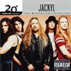 JACKYL 20th Century Masters: The Millennium Collection: The Best of Jackyl album cover