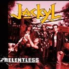 JACKYL Relentless album cover