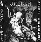 JACULA — In Cauda Semper Stat Venenum album cover