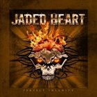 JADED HEART Perfect Insanity album cover