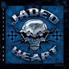 JADED HEART Sinister Mind album cover