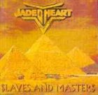 JADED HEART Slaves & Masters album cover