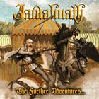 JALDABOATH The Further Adventures... album cover