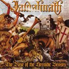 JALDABOATH The Rise of the Heraldic Beasts album cover