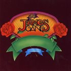 JAMES GANG 15 Greatest Hits album cover