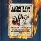 JAMES GANG The Best of the James Gang album cover