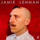 JAMIE LENMAN Evolver album cover