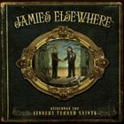 JAMIE'S ELSEWHERE Guidebook For Sinners Turned Saints album cover