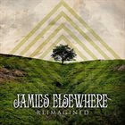 JAMIE'S ELSEWHERE Reimagined album cover