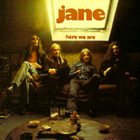 JANE Here We Are album cover